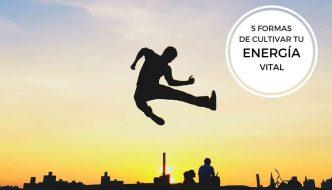 ¿Se puede cambiar el mundo? (vol. 2): Tu energía vital