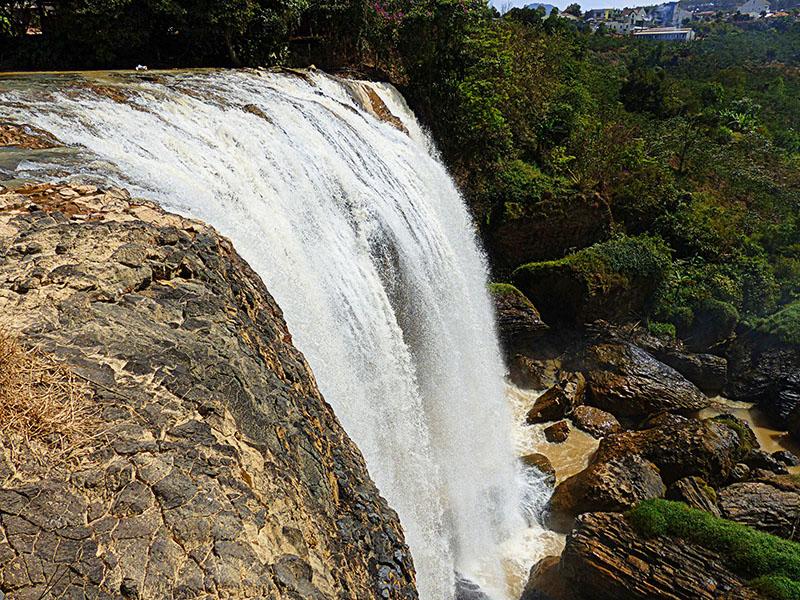 Cataratas de Dalat