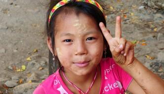Por qué deberías ir a Myanmar al menos una vez en la vida. Asia en estado puro