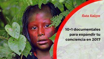 10+1 documentales para expandir tu conciencia en 2017